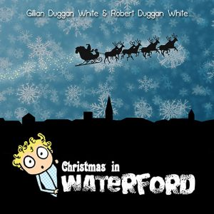 Christmas in Waterford, Children's Picture Book