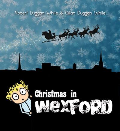 Christmas in Wexford, Children's Book